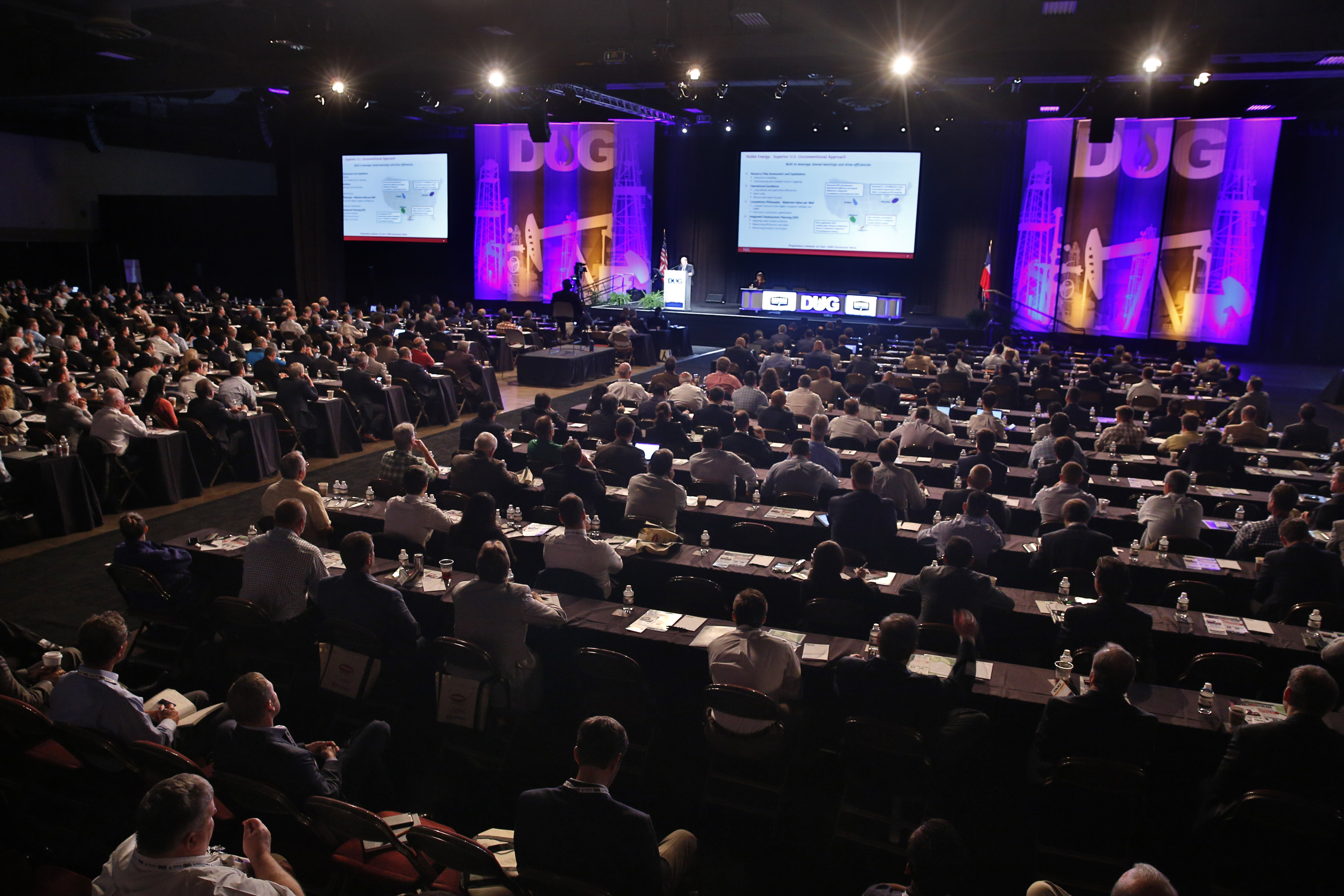 Photo Gallery Hart Energy Conferences