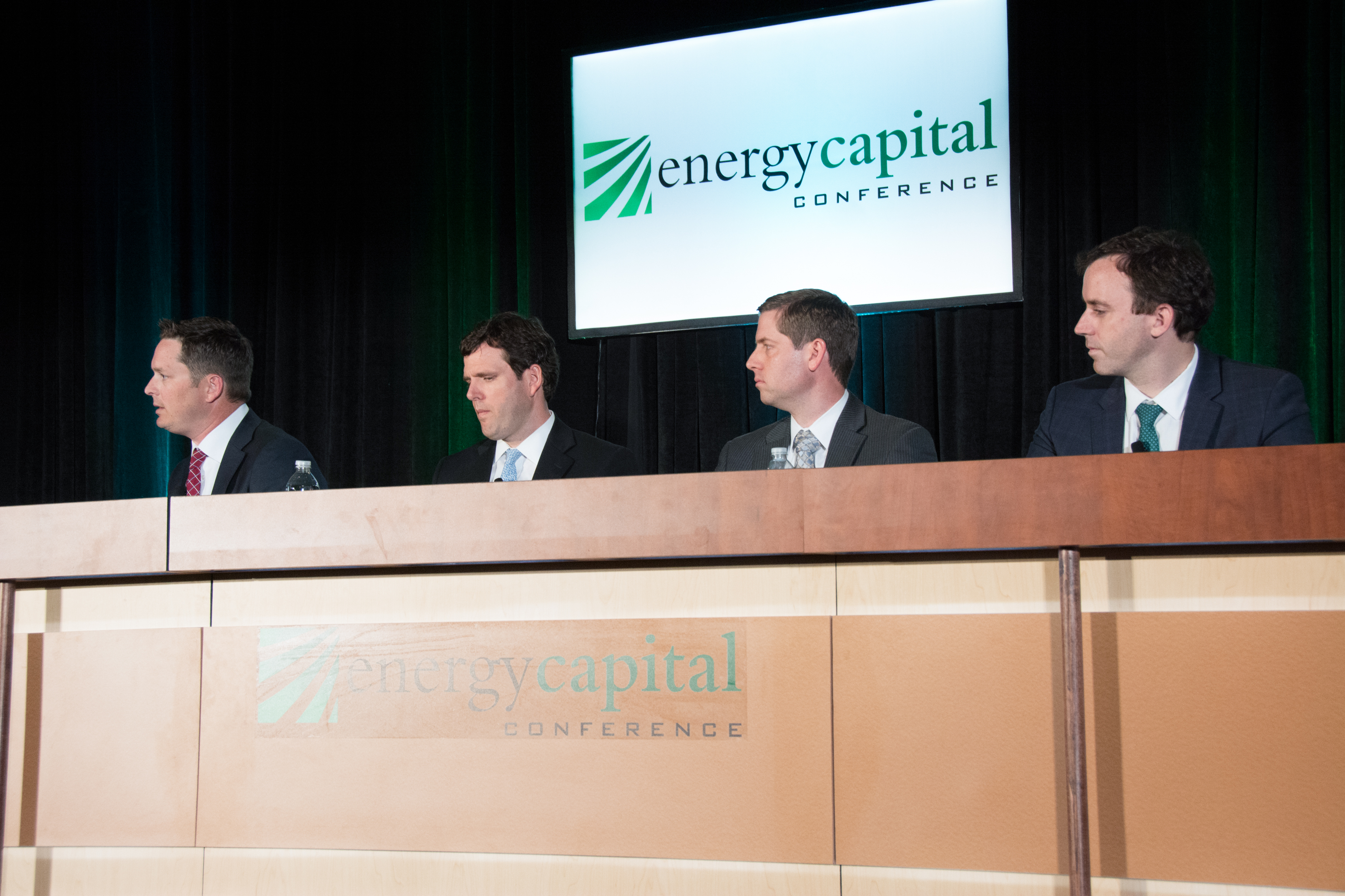 Energy Capital Conference