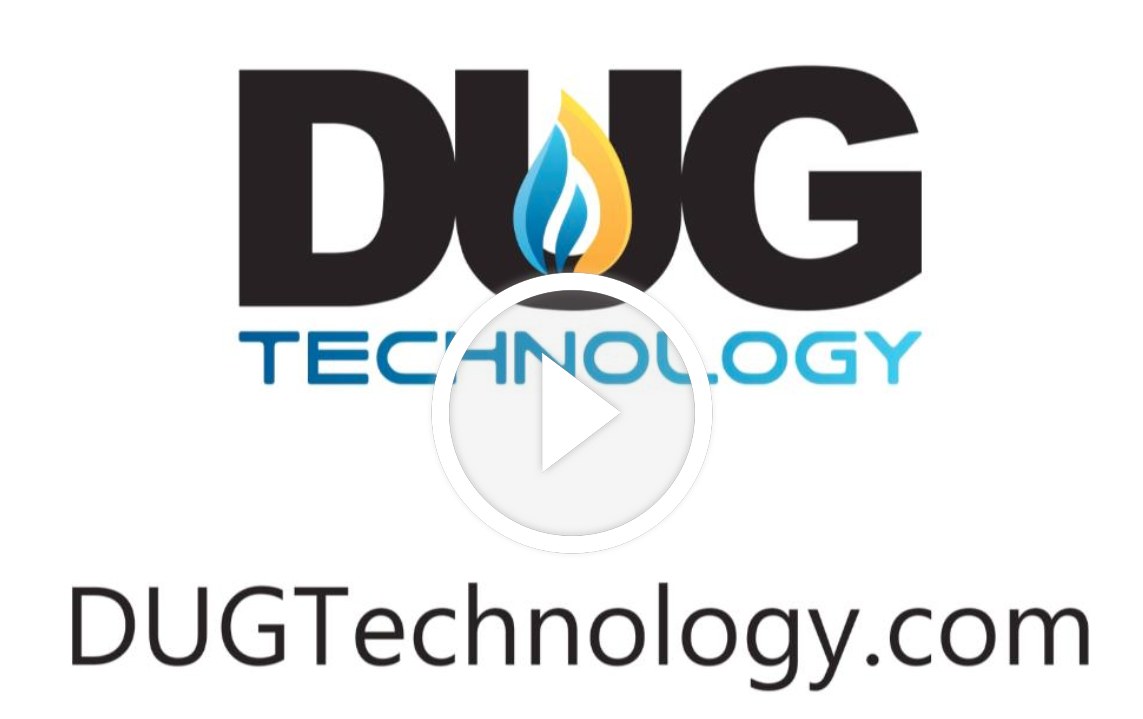 DUG Tech video