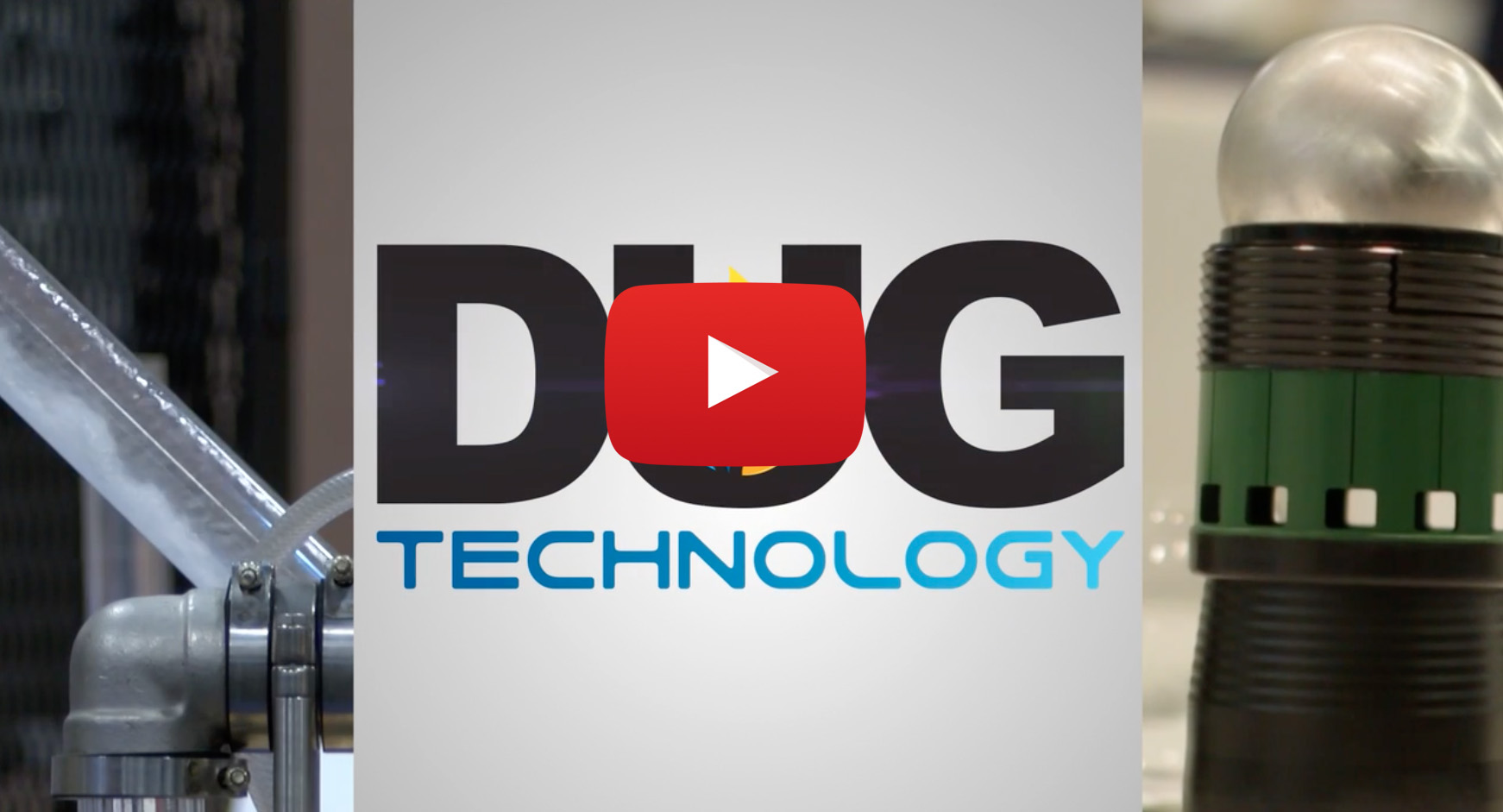 DUG Technology Video