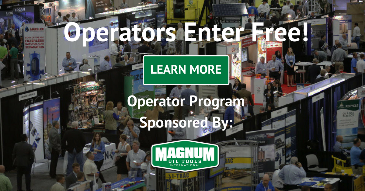 Magnum Oil Tools- Operator Program