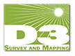 D3 Survey and Mapping