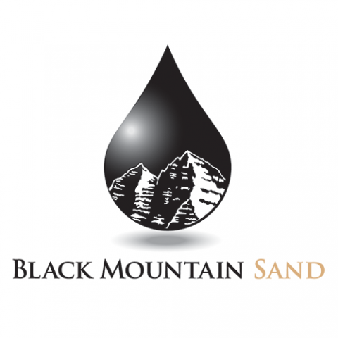 Black Mountain Sand