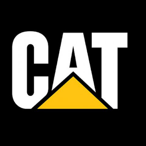 caterpillar logo midstream texas speaker