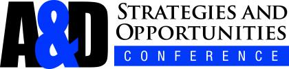 A&D Strategies and Opportunities