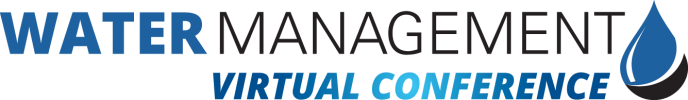 Water Managment Virtual Conference logo