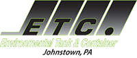 Environmental Tank and Container