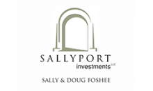 Sarah and Doug Foshee and Sallyport Invesments